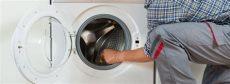 como desmontar una lavadora c 243 mo cambiar la goma de la lavadora canalhogar