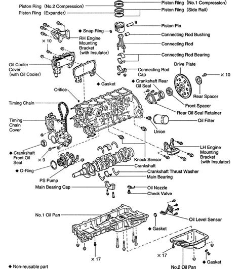 free engine repair manual toyota hilux 3l auto