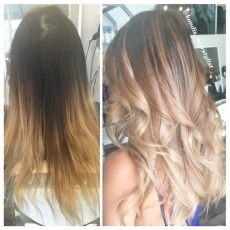 hair glossing zuhause 3 reasons why we color glossing wash a salon and blowdry lounge