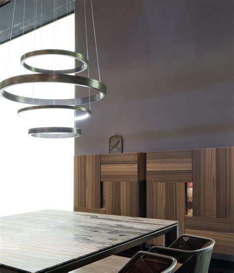 light ring xxl suspended lights henge architonic