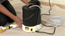 automatic paint brush cleaner vacuumcleaness - Automatic Paint Brush Cleaner