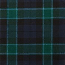 graham of menteith tartan fabric graham menteith modern light weight tartan fabric lochcarron of scotland