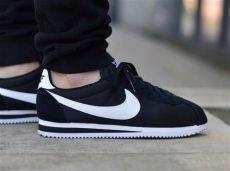 nike classic cortez 807472 011 s sneakers ebay - Nike Classic Cortez Nylon Vintage