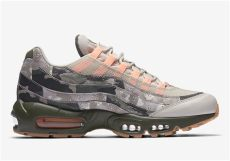 nike air max 95 essential camo nike air max 95 quot camo quot aq6303 001 official images sneakernews