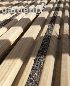 how to make decking non slippery deck wright anti slip insert kit garden fx