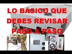 calentador de paso no enciende boiler de paso no enciende - Mi Calentador Bosch No Enciende