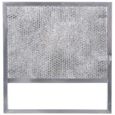rangaire hood fan replacement broan 43000 series range non ducted replacement filter with light lens 1 each sr610050