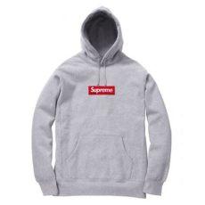 dark grey supreme hoodie supreme box logo pullover hoodie gray