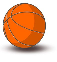 balon de basquetbol animado png basketball transparent background png 26261 free icons and png backgrounds
