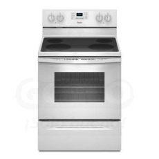 como instalar cocina electrica whirlpool whirlpool cocina el 233 ctrica wfe320moew 4 quemadores gollotienda