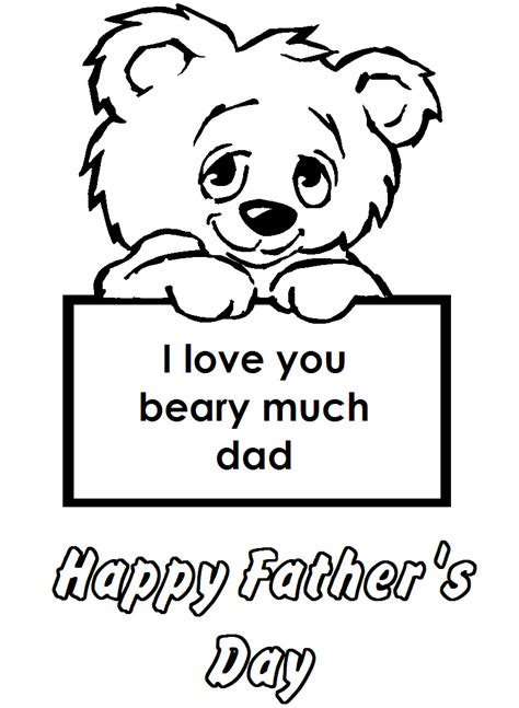 free coloring pages fathers day 9to5animations hd wallpapers