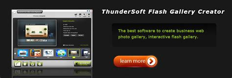 thundersoft slideshow data recovery drm removal screen recorder