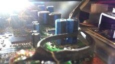 mi tv samsung se apaga sola como reparar una lcd tv cuando se apaga sola o no ensiende