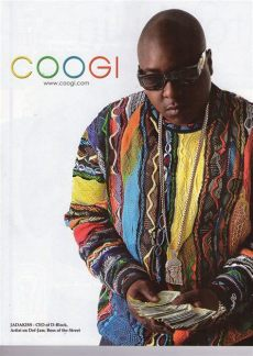biggie smalls coogi sweater four trends we wouldn t without the notorious b i g acclaim magazine