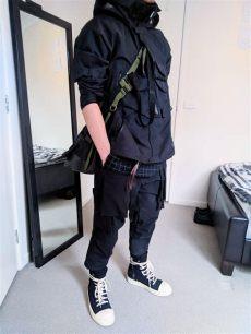 fitpic expensive techwear fashionreps - Techwear Fashionreps