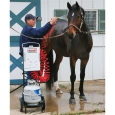 insta 174 equine portable washing system in best sellers at schneider saddlery - Insta Hot Portable Equine Washing System