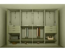 modelos de roperos modernos para dormitorios edf moveis planejados roupeiros planejados
