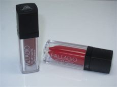 palladio velvet matte cream lip color palladio velvet matte lip color review swatches musings of a muse