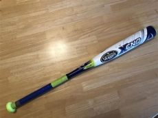 xeno bats for sale find more 2016 louisville slugger xeno plum fastpitch softball bat for sale at up to 90