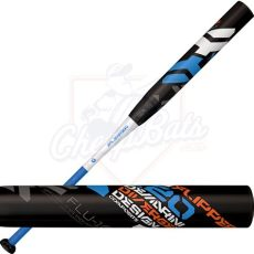 2016 demarini flipper aftermath 1 20 slowpitch softball bat usssa balanced wtdxflu 16 - Demarini Softball Bats 2016