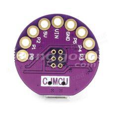 lilypad attiny85 pinout cjmcu lilytiny lilypad board micro mcu for arduino sale banggood sold out