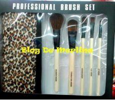 brochas wal mart junio maquillaje tips productos y opiniones - Set De Brochas Para Maquillaje Walmart