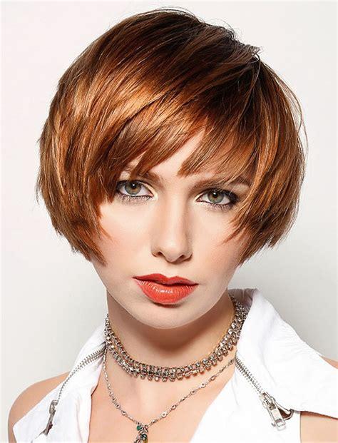 25 easy bob hairstyles short hair spring summer