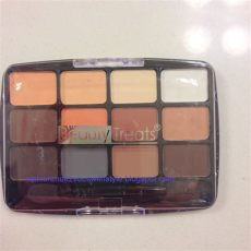 rashi s rendezvous with style viseart neutral matte eyeshadow palette 2 dupe - Viseart Neutral Matte Palette Dupe