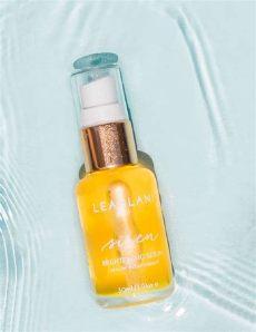 leahlani skincare chagne serum siren brightening serum leahlani skincare shop 23 st