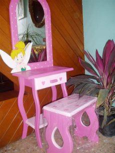 tocadores sencillos de madera para ninas tocador de juguete infantil madera para ni 241 a 1 790 00 en mercado libre