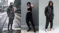 techwear fashionreps techwear guide wardrobe essentials for 2020 and beyond