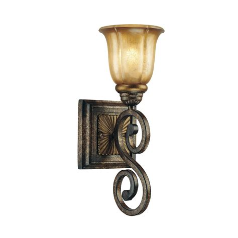 minka lavery brompton 1 light wall sconce reviews