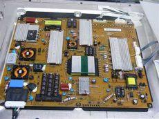 como arreglar televisores led c 243 mo reparar un tv led lg 42lw588 que pierde la imagen al instante