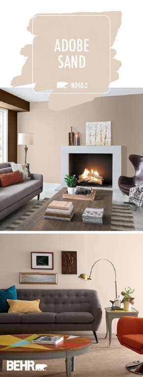 give home warm cozy style behr paint