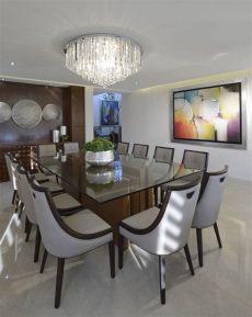 decoracion de comedores modernos y elegantes elegantes einfamilienhaus decoraci 243 n de comedor decoracion de comedores modernos y comedor