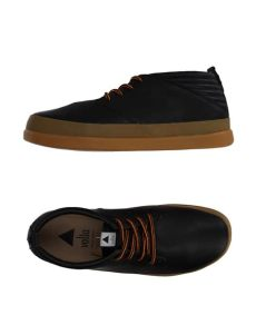 volta footwear mens volta footwear lace up shoes in black for lyst