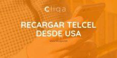 recarga at t desde tu celular con cliqa - Donde Puedo Hacer Recargas Telcel En Estados Unidos