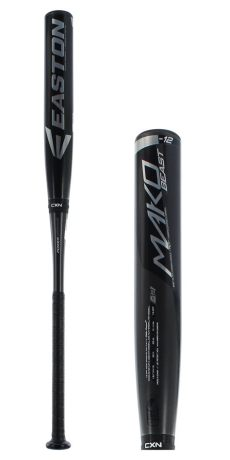 mako beast review easton mako beast usssa baseball bat 28 quot 12 walmart