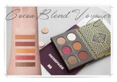 zoeva mini voyager cocoa blend eyeshadow palette reviews makeup fragrance skincare haircare complexions