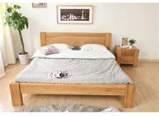 cama matrimonial de madera modelo cm m 002 bs 5 000 00 en mercado libre - Camas Matrimoniales De Madera Sencillas
