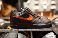 vlone x nike air force 1 price asap bari s vlone x nike air 1 is selling for more than 90 000 on ebay complex