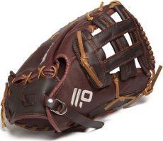 nokona bloodline review 12 5 inch nokona bloodline pro p3 firstbase baseball mitt