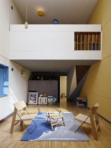 lc 50 le corbusier ecal takes apartment 50 in le corbusier s radiant city sight unseen