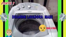 porque hace mucho ruido la lavadora al centrifugar lavadora mabe desarme hace mucho ruido al centrifugar