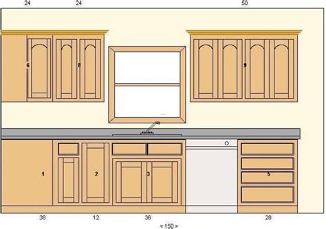 kitchen cabinet plans dream house experience