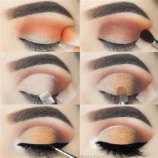 morphe 25a makeup look morphe 25a palette looks eye makeup tutorial eye makeup mac makeup eyeshadow
