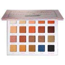 violet voss nicol concilio palette swatches violet voss x nicol concilio pro eyeshadow palette 20 x 0 06 oz 1 8 g modesens