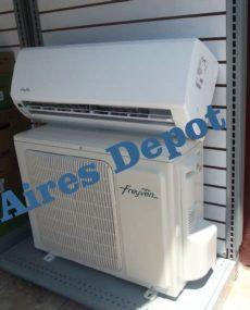 aire acondicionado freyven mini split 12 000 btu h 220v 5 750 00 en mercado libre - Aire Acondicionado Mini Split 12000 Btu 220v