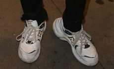 jaden smith shoes new balance jaden smith shows iguana shoes for skate kitchen footwear news