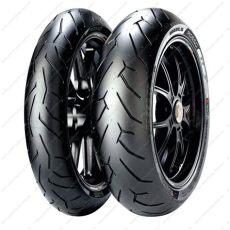 llantas pirelli para motos quito llanta para motocicleta pirelli diablo rosso 2 r17 190 50 4 850 00 en mercado libre